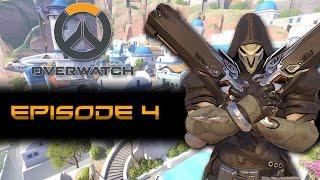 Overwatch - Episode 4 - Reaper