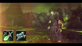 Priest / Rogue 2.4.3 (21.07 stream highlight)