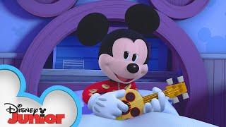 Goodnight Mickey   Mickey Mouse Hot Diggity Dog Tales  Disney Junior