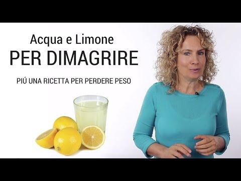 acqua-e-limone-per-dimagrire-con-ricetta-per-perdere-peso