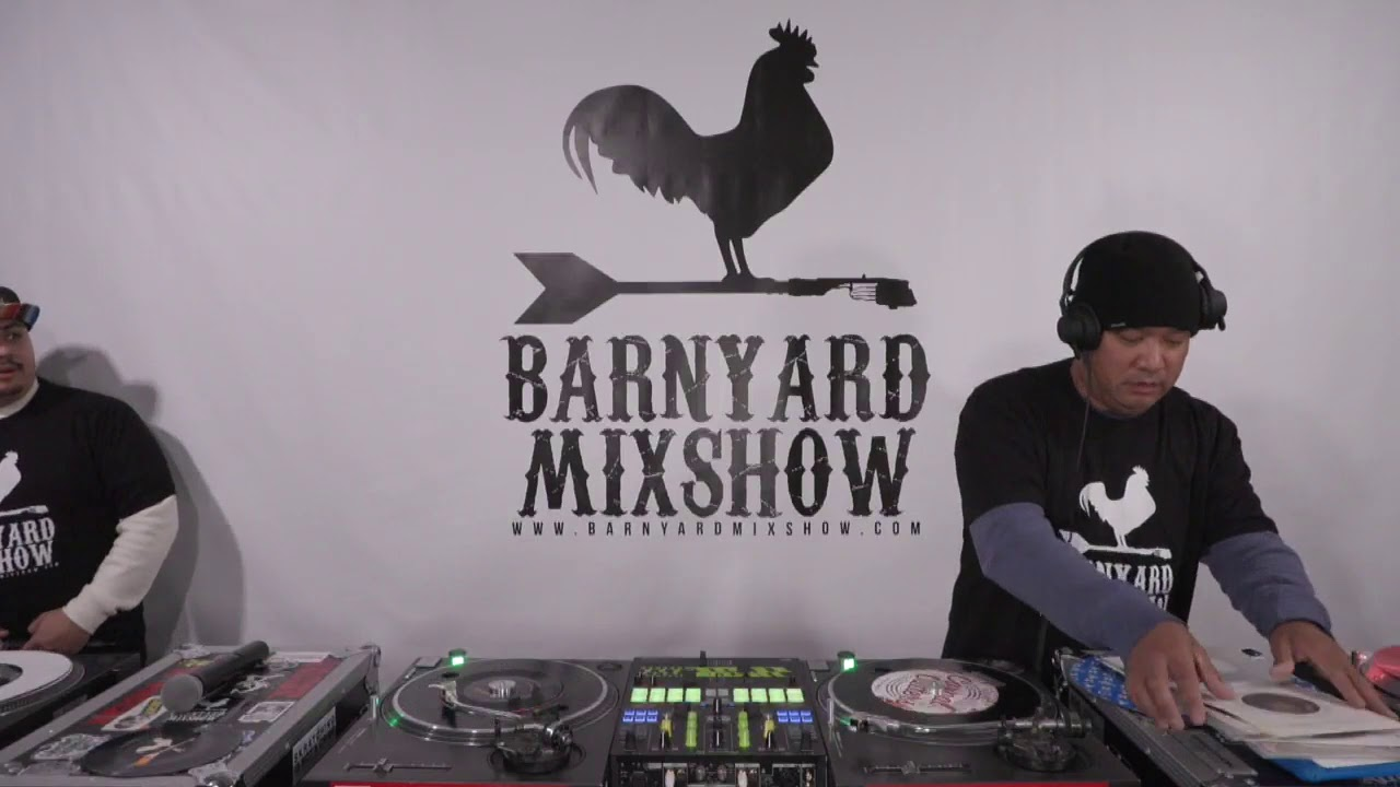 Barnyard Mixshow - Season 6 - Episode 7