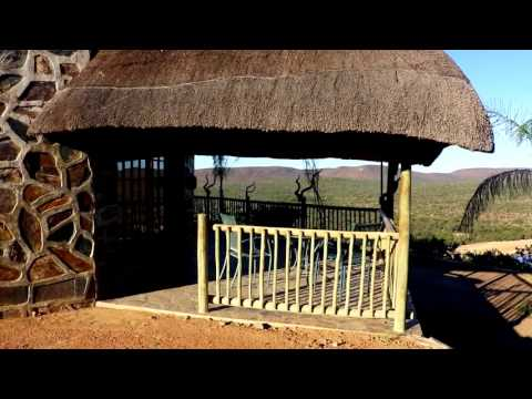 Big Valley Game Lodge