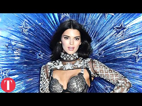 All The Victoria's Secret Fashion Show Model Looks From 2018 Mp3
