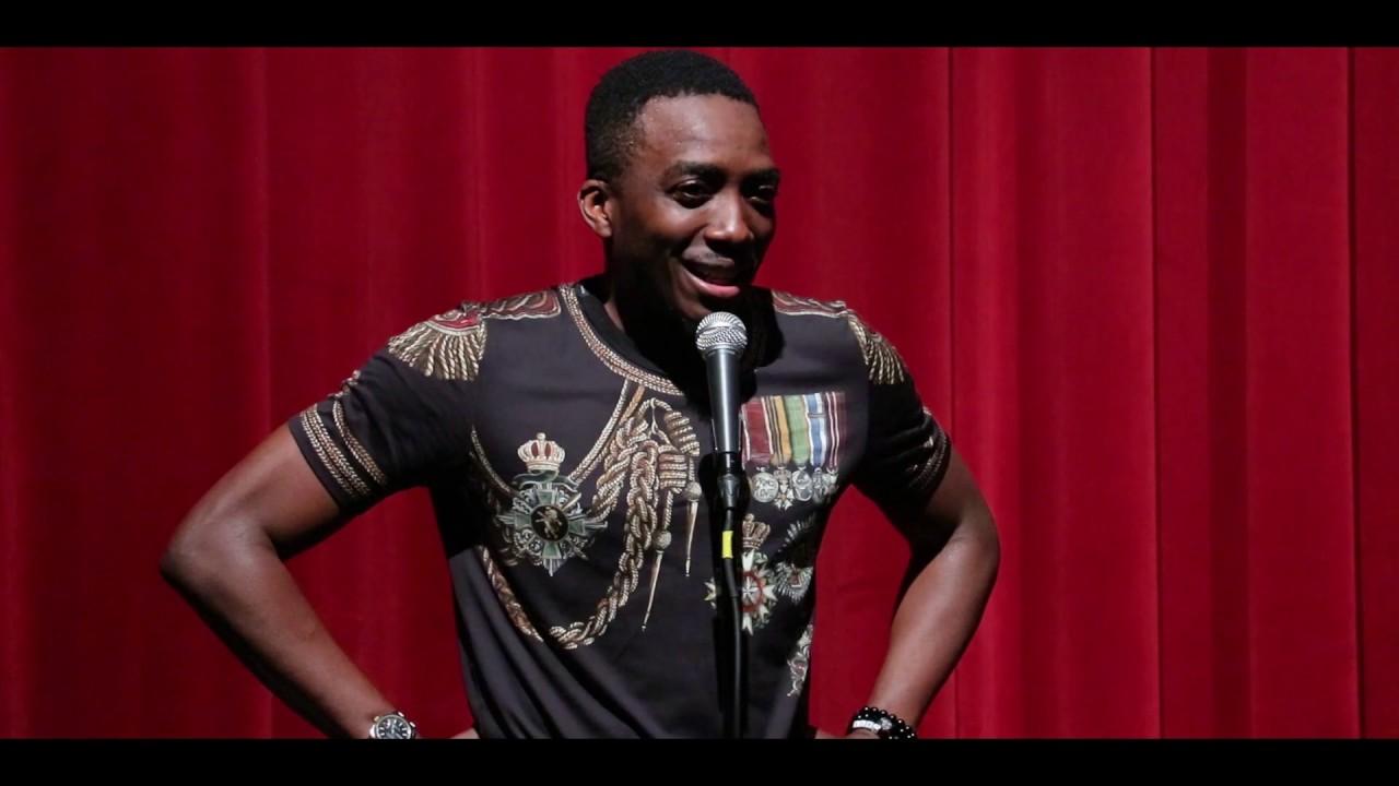 Download BOVI  SHUTDOWN STAGE  Bovi's Latest Comedy Performance #okebakasi