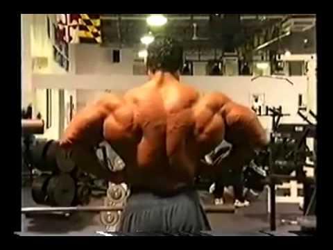 Bodybuilding motivation - I'm hungry [SVK]