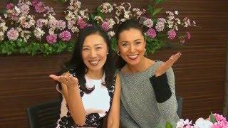 この番組はJJ SISTERS (juli&JOY)が美容と健康、生活に役立つ情報をパ...