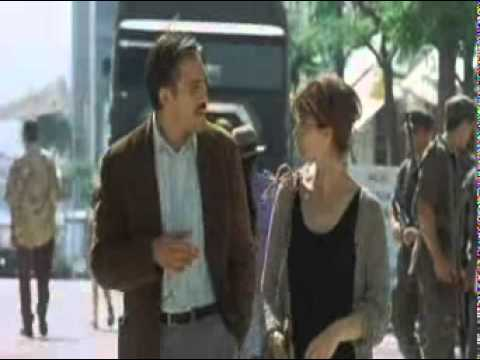 John Malkovich - 2003 The Dancer Upstairs Trailer