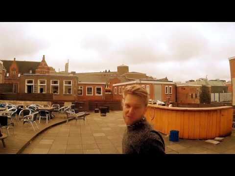 AHC Songfestival 2016 - Introfilm Albertus Magnus