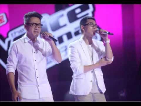 中國好聲音 2013-07-26 第二季 - 第三期 綦光高毅 - 怎樣 無雜音版 - YouTube