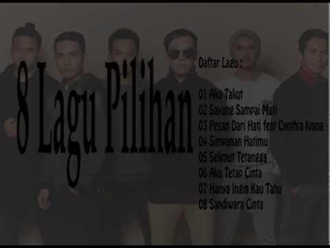 8 Lagu Repvblik Pilihan