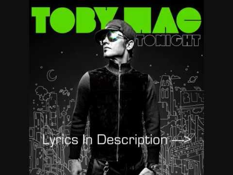 tobyMac - Captured -Lyrics