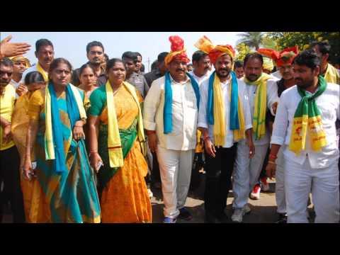 Telugu Desam Telangana Song |Telangana TDP Song |  Telangana Telugudesam Song.