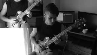 Bullet For My Valentine - Worthless Guitar Cover HD