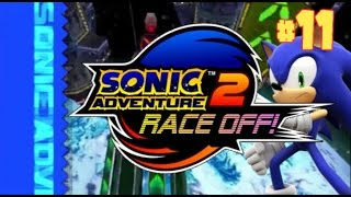 "Race-Off | Sonic Adventure 2 - Episode 11: ""Shadow"