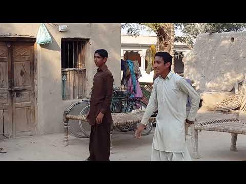Pakistan Village Life | Sunday Morning In Pakistani Rural Punjab 4K
