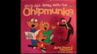 Watch Chipmunks Santa Claus Is Comin To Town video