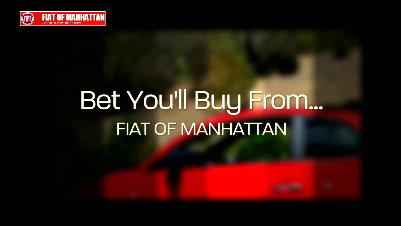 ny left fiat blue news article coupe finesses year the for changes manhattan daily front quarter autos model