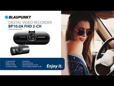 Blaupunkt BP10.0A / AG Recordings