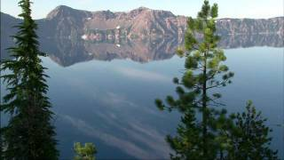 Crater Lake ~ 2-Minute Tour