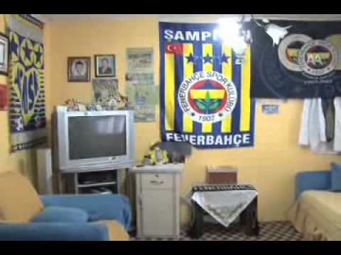 Şaşırtan Fenerbahçe sevgisi