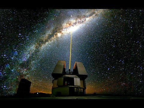 Observing The Universe from The Earth - Documentary