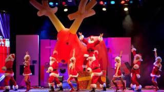 Vánoční zázrak aneb Sliby se maj plnit o Vánocích (sestřih z muzikálu)