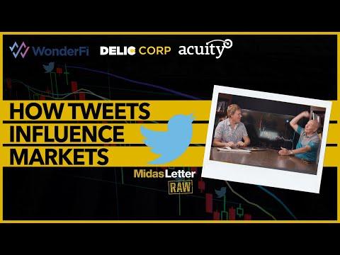 How Tweets Influence
