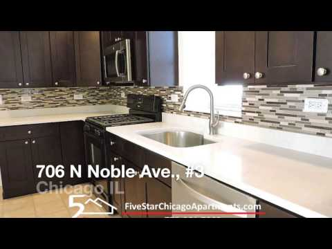 2 Bedroom Apartment For Rent In West Town Chicago