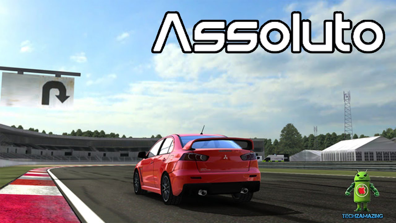 Assoluto Racing Ios Android Gameplay Hd Youtube