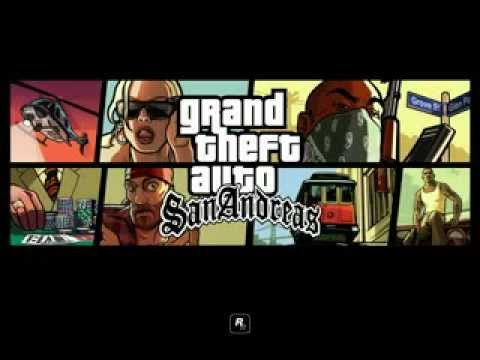 GTA San Andreas |CSR 103:9| FULL