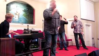 This song has laid dormant in Southern Gospel since the Imperials d...