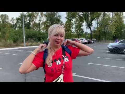 ИЗ УКРАИНЫ В РОССИЮ ПЕРВЫЕ ВПЕЧАТЛЕНИЯ | Arina Belaja