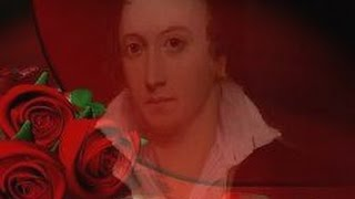 "Poetry Analysis 45: ""Hymn to Intellectual Beauty"" by P. B. Shelley"