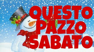 Video QUESTO PAZZO SABATO!!! VGMAS 8 download MP3, 3GP, MP4, WEBM, AVI, FLV November 2018