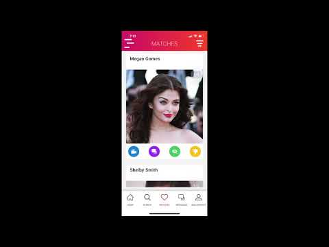 Connexion - Singles Dating App
