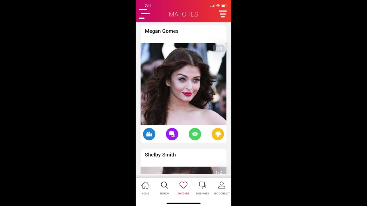 oo dating app after one year of dating