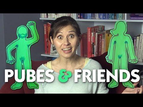 Pubes & Friends thumbnail