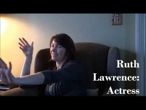 Ruth Lawrence, Out Of Work And The Cod Moratorium