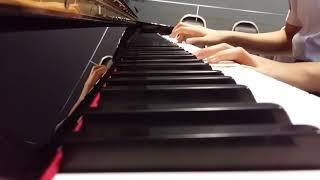 ไผ่ พงศธร - รักแท้บ่ได้แปลว่าโง่ [piano cover]