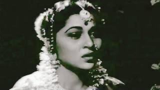 Download Aa Laut Ke Aaja Mere Meet - Mukesh, Rani Rupmati, Emotional Song MP3 song and Music Video