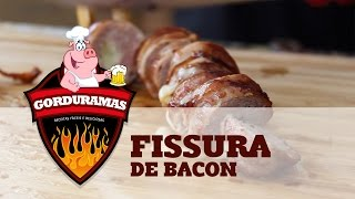 Fissura de Bacon