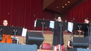Fonema Consort at the Pritzker Pavilion