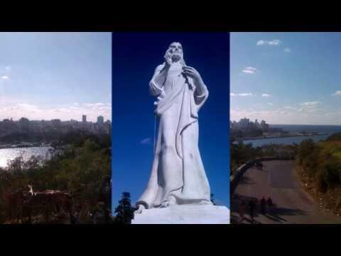 En stund på Cuba 2015 Del 1/ musik blandat cubanskt