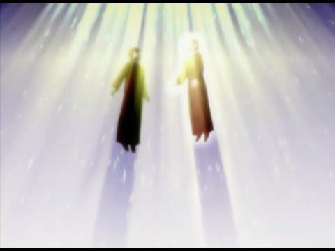 La Divina Commedia in HD - PARADISO, canto I e II [1-2]