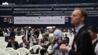 Moments Of Jalsa - Saturday - Jalsa Salana Germany Deutschland 2013