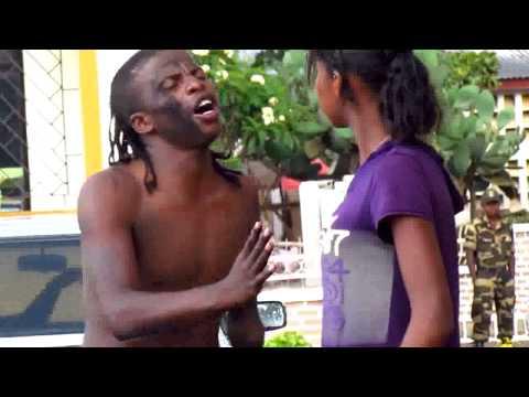New  clip de RASTA CARRE Malagasy 2014 - Désolé  HD