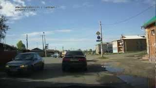 Автомобильный видеорегистратор КАРКАМ QX2(, 2012-09-23T13:57:27.000Z)