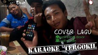 Gambar cover wali emang dasar (karaoke cover) wali si udin (karaoke cover) karaoke tergokilzzzz.