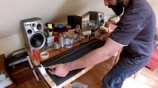 ¿Cómo hacer una Alien Coil?