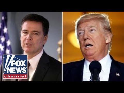 Rep. Stewart: Memos show Comey was dishonest with Trump